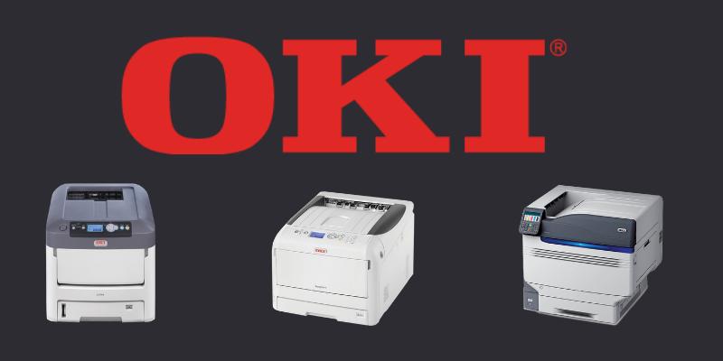 OKI Press Release
