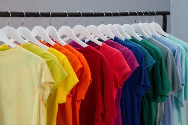 Garment Colors