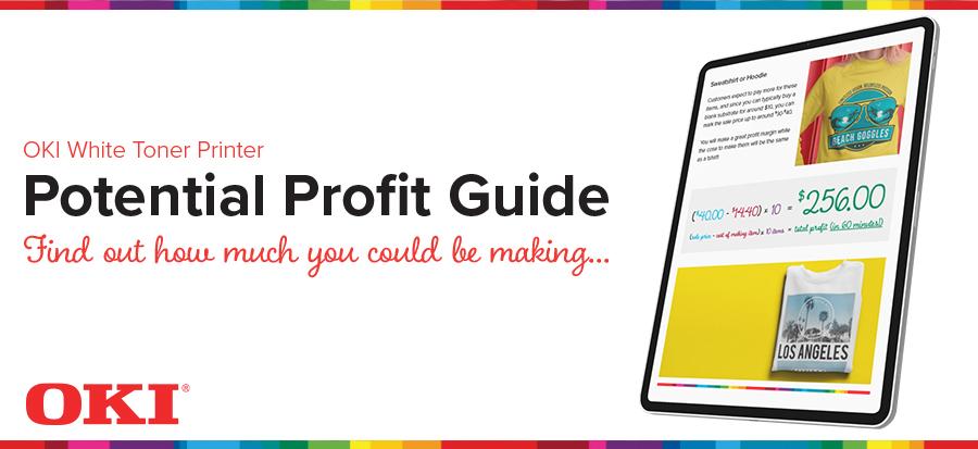 OKI Potential Profit Guide