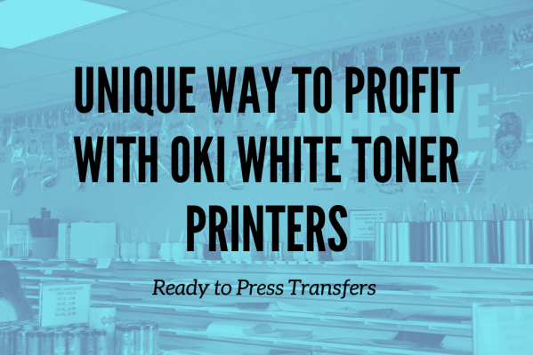 OKI Case Study-Ready to Press Transfers